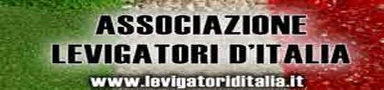 Levigatori d'Italia